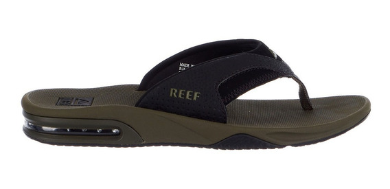 Reef Ojotas Fanning Dried/herb 2026 (3090)