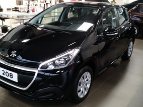 Peugeot 208 Active Pack Aut - 20% Desconto De Fábrica