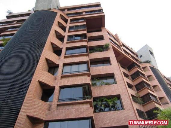 Apartamentos En Venta+baruta+los Samanes 15-10265///