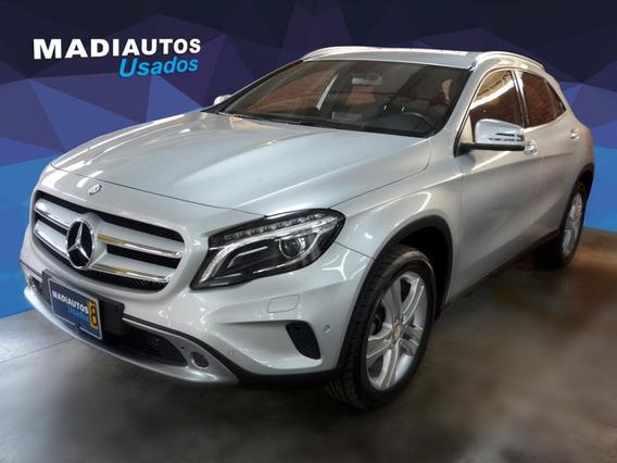 Mercedes Benz Gla 200 1.6 T Aut. 2015