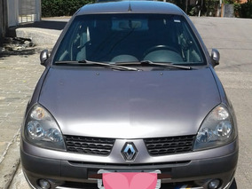 Renault - Clio 1.0 16 Valvulas 5 Portas
