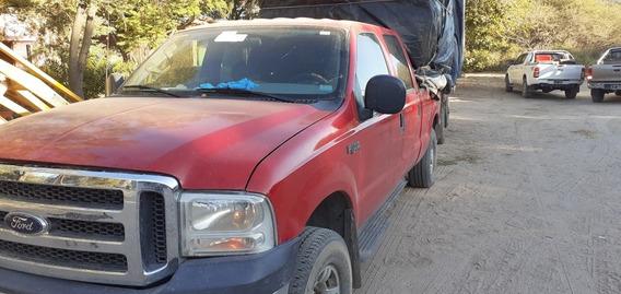 Ford F-100 2006 3.9 I Xlt 4x4