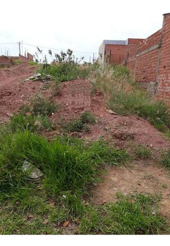 Imagem 1 de 1 de Terreno, Loteamento Vem Viver Piracicaba I, Piracicaba - R$ 105 Mil, Cod: 2054 - V2054