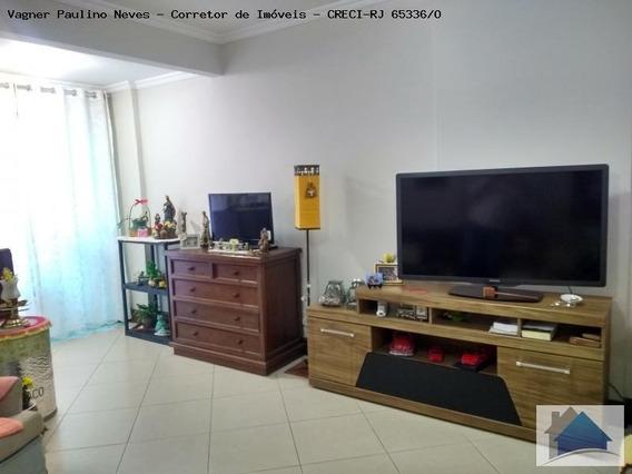 Apartamento Para Venda Em Areal, Centro, 2 Dormitórios, 1 Banheiro, 1 Vaga - Ap-1143_2-742430