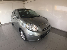 Nissan March Advance Ta 2012