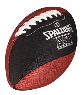 Bola Oficial Futebol Americano Spalding Ast