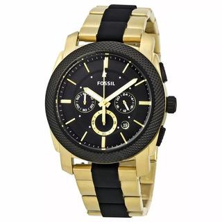 Reloj Cronografo Fossil Fs5261 Hombre - Original