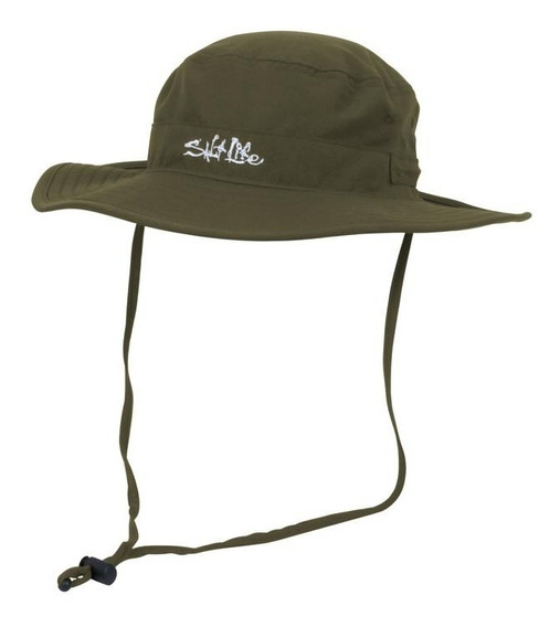 Sombrero Sal Life, Mod. Sand Bar Boonie Hat., 2 Colores.