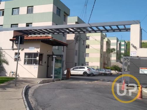 Imagem 1 de 15 de Apartamento Em Santa Clara Ii  -  Vespasiano - 11099