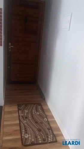 Imagem 1 de 15 de Apartamento - Pestana - Sp - 635539