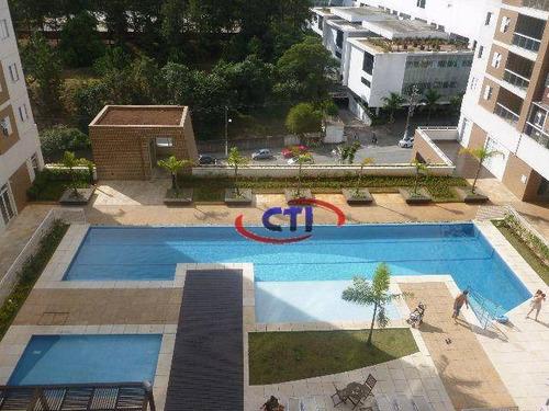 Imagem 1 de 29 de Apartamento  Centro, São Bernardo Do Campo. - Ap1333