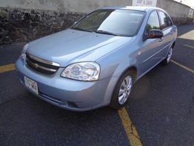 Chevrolet Optra 2.0 F Mt Equipado 2009 (impecable)