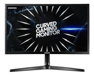 Monitor Samsung Gamer Curvo 24 Lc24rg50fqlxzl 144hz