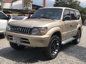 Toyota Prado Vx 3400c.c. - 1999