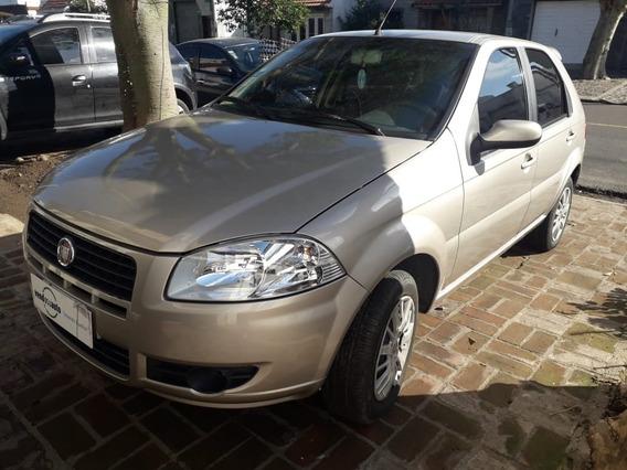 Fiat Palio 1.4 Elx / 5 Ptas / Nafta / 2009