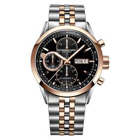 Reloj Raymond Weil Freelancer Crono Rw7730sp520111