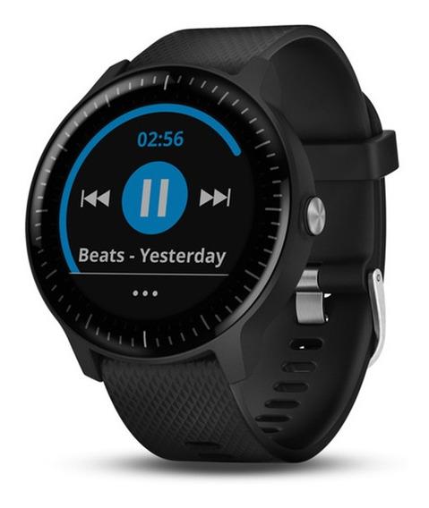 Relógio Garmin Vivoactive 3 Music Smartwatch + Pelicula
