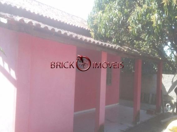 Casa De 2 Quarto Sendo 1 Suíte Em Itaboraí/rj - Ca00287 - 31952421