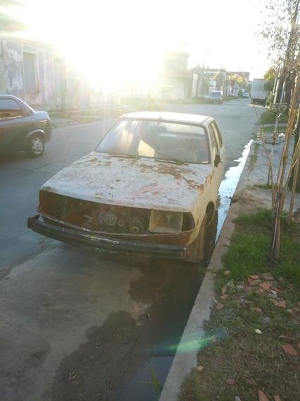 Renault 18 Modelo 81 Full Tx