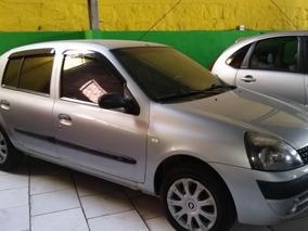 Clio Sedan Expression 1.6