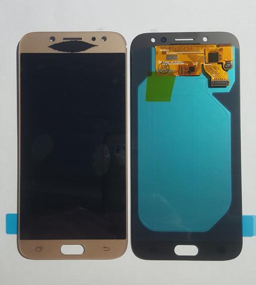 Display Touch Screen J7 J730 Pro Novo Testado Original