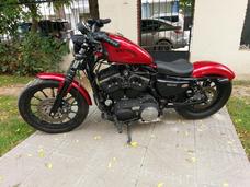 Harley Davidson 883 Iron 2012 Oferta 8300$us