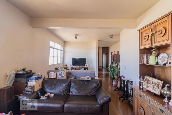 Apartamento Para Aluguel - Caiçaras, 3 Quartos, 300 - 893118047