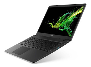 Notebook Acer Aspire A315 15.6 4gb 500gb Windows 10 Gtiaof
