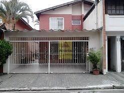 Sobrado Com 3 Dormitórios À Venda, 101 M² Por R$ 600.000,00 - Conjunto Residencial Vista Verde - São Paulo/sp - So1137