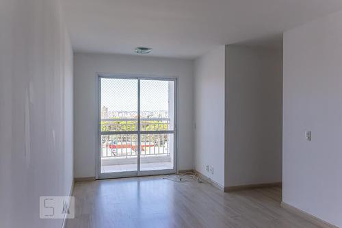 Apartamento À Venda - Vila Das Mercês, 3 Quartos,  65 - S893132530