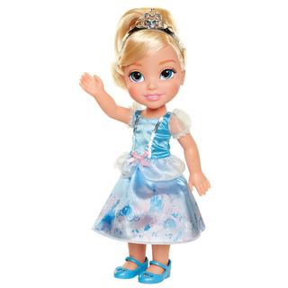 Muñeca De Cenicienta Disney Princesa Explora Tu Mundo