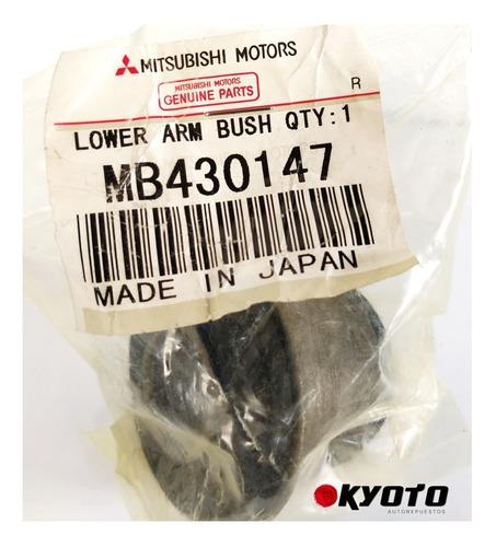 Buje De Meseta Mitsubishi Panel L300 2.0 L300 2.4 Mb430147