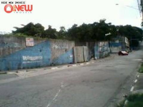 Terreno Residencial À Venda, Cidade Parque Alvorada, Guarulhos - . - Te0174