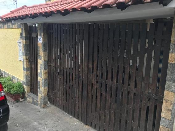 Casa No Centro De São João De Meriti