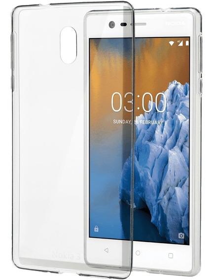Nokia 3 Slim Crystal Case