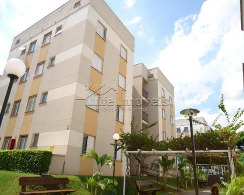 Imagem 1 de 15 de Apartamento - Recanto Dos Sonhos - Ref: 34747705 - V-lf9482928