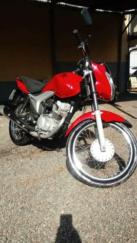 Imagem 1 de 4 de Honda Titan 150cc
