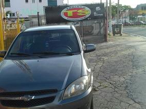 Chevrolet Celta 1.0 Lt Edição Limitada Flex Power 5p 2012