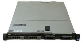 Servidor Dell R420/32ram/2 E5-2420 6core/2 Sas 2tb