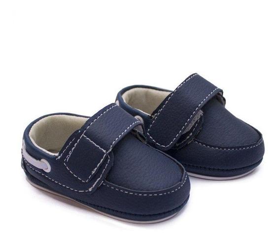 Sapatinho Infantil Tipo Mocassim Sapato Bebê Oferta