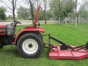 Tractores Hanomag Parquero Modelo 300 P