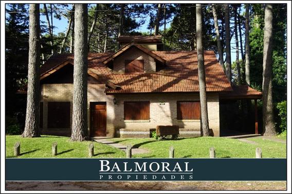 Ref: 8149 - Casa En Venta - Pinamar, Zona Lasalle