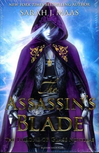 Assassin's Blade,the: The Throne Of Glass Novellas - Maas Sa