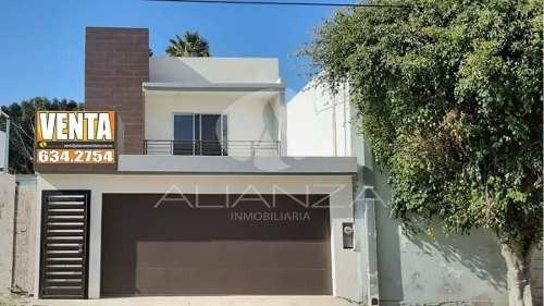 Casa Nueva En Venta En Playas De Tijuana