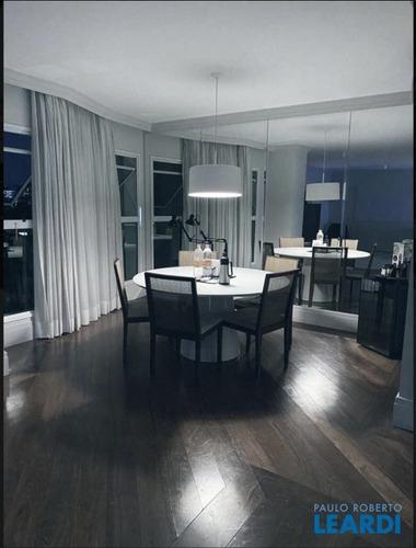 Imagem 1 de 14 de Apartamento - Panamby  - Sp - 640139