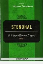 O Vermelho E O Negro - Parte 2 / Coleção Stendhal