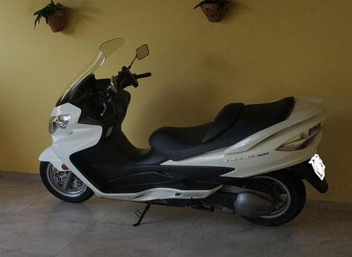 Imagem 1 de 2 de Suzuki Burgman 400
