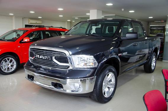 Dodge Ram 1500 Laramie 5.7 At6 Awd