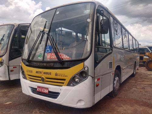 Ônibus Micrão Coletivo Urbano Com Ar Ano 2013