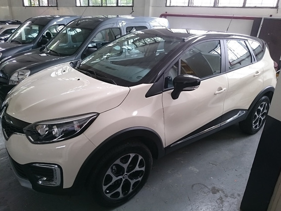 Autos Camionetas Renault Captur Ford Saveiro Cross Toyota M